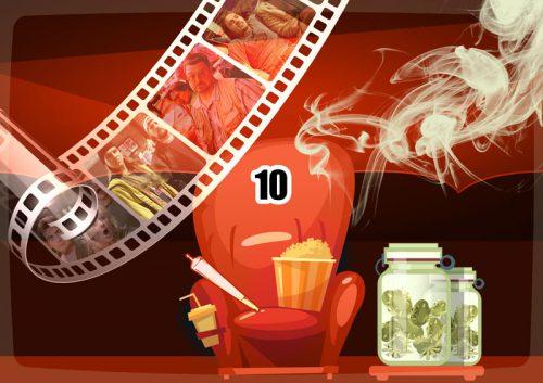 В Dutch Passion составили список 10 любимых кинокартин!