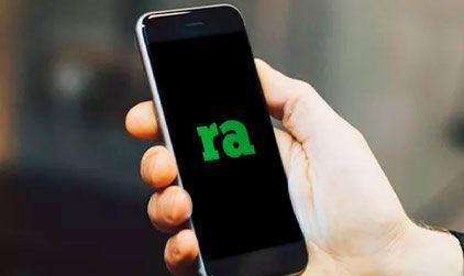 Мобильное приложение магазина RastaRasha